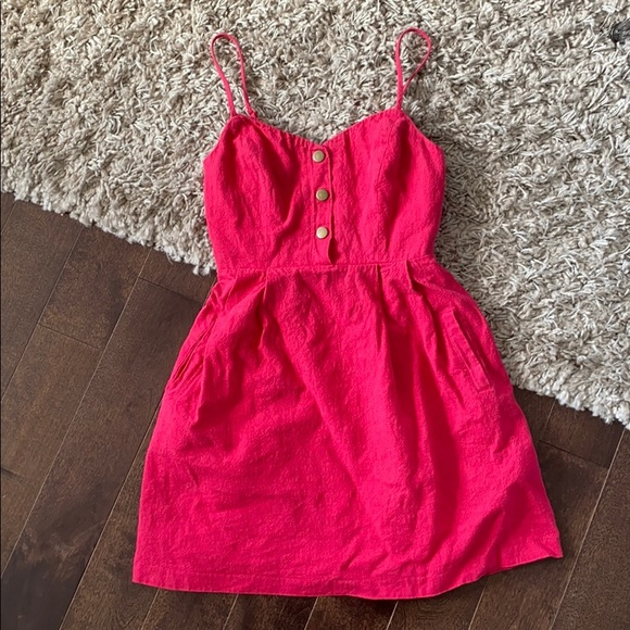 Urban Outfitters Dresses & Skirts - Urban Outfitters Linen Mini Dress